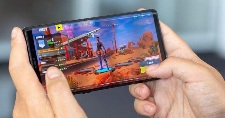 Tips Lancar Bermain Fortnite Mobile
