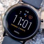 Cara Update Sistem Wear OS