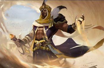 Item Khaleed Terbaik di Mobile Legends