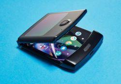 Motorola Razr 5G Resmi Diperkenalkan dengan Snapdragon 765G