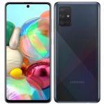 Samsung Galaxy A71 Menerima Pembaruan One UI 2 5