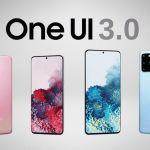 Update One UI 3 0 Public Beta
