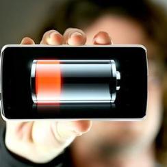 Baterai HP Sering Ngedrop