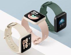 Redmi Watch Rilis, Inilah Harga dan Spesifikasinya!
