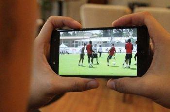 5 Aplikasi Streaming Sepak Bola