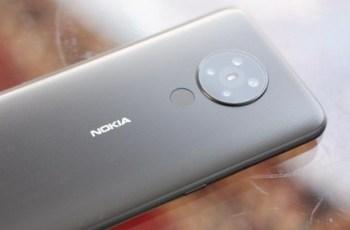 Spesifikasi Nokia 5 4