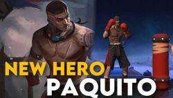 Hero Baru Paquito di Mobile Legends, Inilah Build Item Terbaiknya!