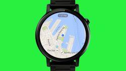 Cara Menggunakan Google Maps Di Smartwatch