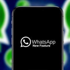 Membuat Pesan WhatsApp Hilang