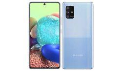 Samsung Galaxy A72 4G Berhasil Lolos Sertifikasi FCC