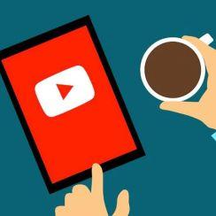 Agar Dapat Mendengarkan Youtube Walau Layar Terkunci