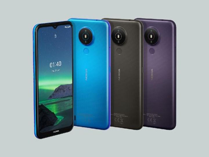 Nokia 1 4