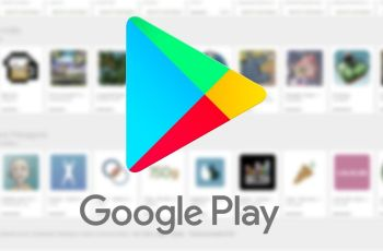 Antarmuka Baru Google Play Store