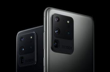 Camera Failed Samsung Galaxy S20