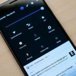 Cara Mengaktifkan dan Menonaktifkan Rotasi Layar Android