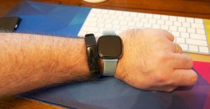 Factory Reset Fitbit