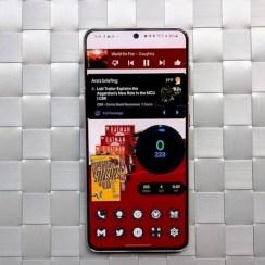 Cara Menambahkan Widget Pada Ponsel Android