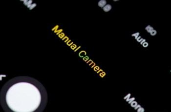 Cara Menggunakan Mode Manual Kamera Smartphone
