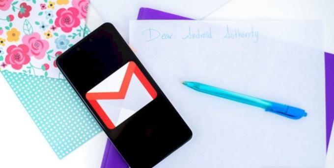 Cara Mentransfer Email dari Satu Akun ke Akun Lain
