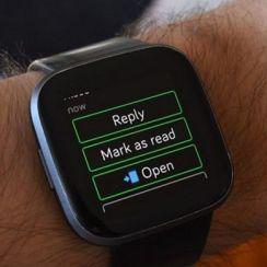 Cara Menggunakan Fitur Fitbit Message Pada Jam Tangan Anda