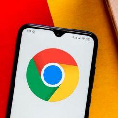 Cara Menggunakan Screenshot Pada Google Chome Android