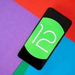 Pembaruan Android 12 Beta 2
