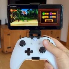 Cara Mudah Menggunakan Xbox Controller Pada Android