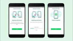 WhatsApp Segera Izinkan Transfer Data Dari Android ke iPhone