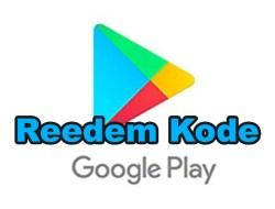 Cara Mudah Reedem Kode Voucher Google Play Store Langsung dari Ponsel Anda