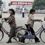 north-korea-bicycle