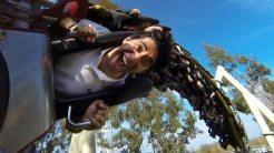 Rollercoasters - Thorpe Park