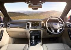 Ford Everest Baharu
