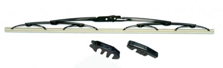 silicone-wiper