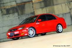 Honda Civic ES