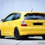 Honda Civic EP3 Type R – Ini Baru Betul-Betul Rare!