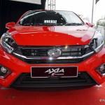 Perodua Axia 2017 Kekal Awesome – Harga Bermula RM25,000