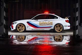 BMW M2 MotoGP Safety Car.25