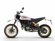 Ducati Scrambler Desert