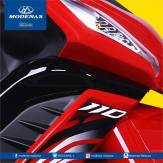 teaser modenas kriss mr2