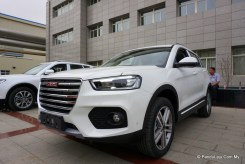 Haval H6 Coupe Malaysia