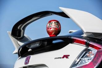 Honda Civic Type R Catat Rekod Baharu 2017.16