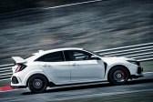 Honda Civic Type R Catat Rekod Baharu 2017.26