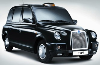 TX4 Limited Edition 2017.02