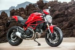 2017 Ducati Monster 797 Malaysia