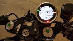 Ducati Scrambler Cafe Racer Malaysia