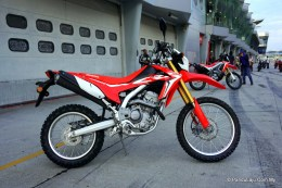 Honda CRF 250L Malaysia_PanduLaju (6)
