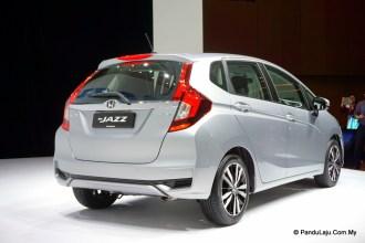 Honda Jazz Sport Hybrid Malaysia_PanduLaju (9)