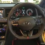 Hyundai Elantra 2017 Malaysia
