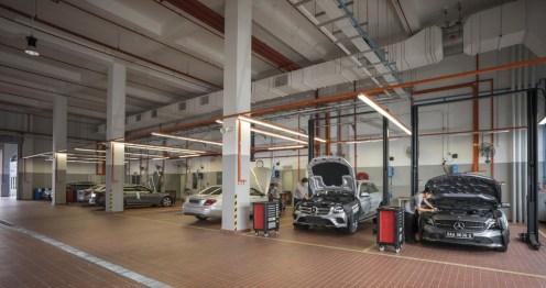 Hap Seng Kuching Autohaus