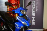 Harga SM Sport 110R